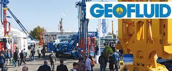 Geofluid: il più importante evento fieristico mondiale per Geotecnica, fondazioni speciali e lavori in sottosuolo